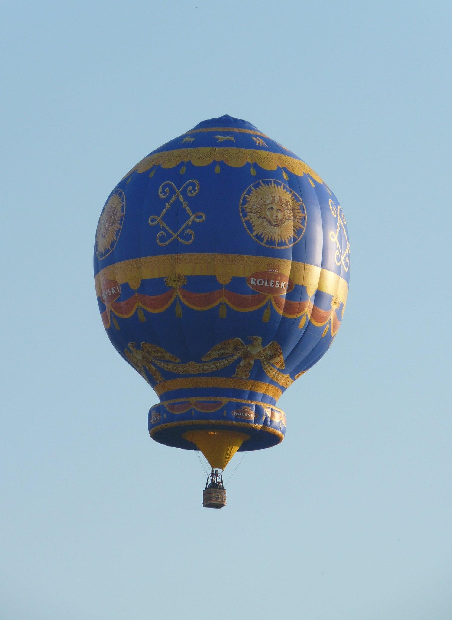 Приснились воздушные шары